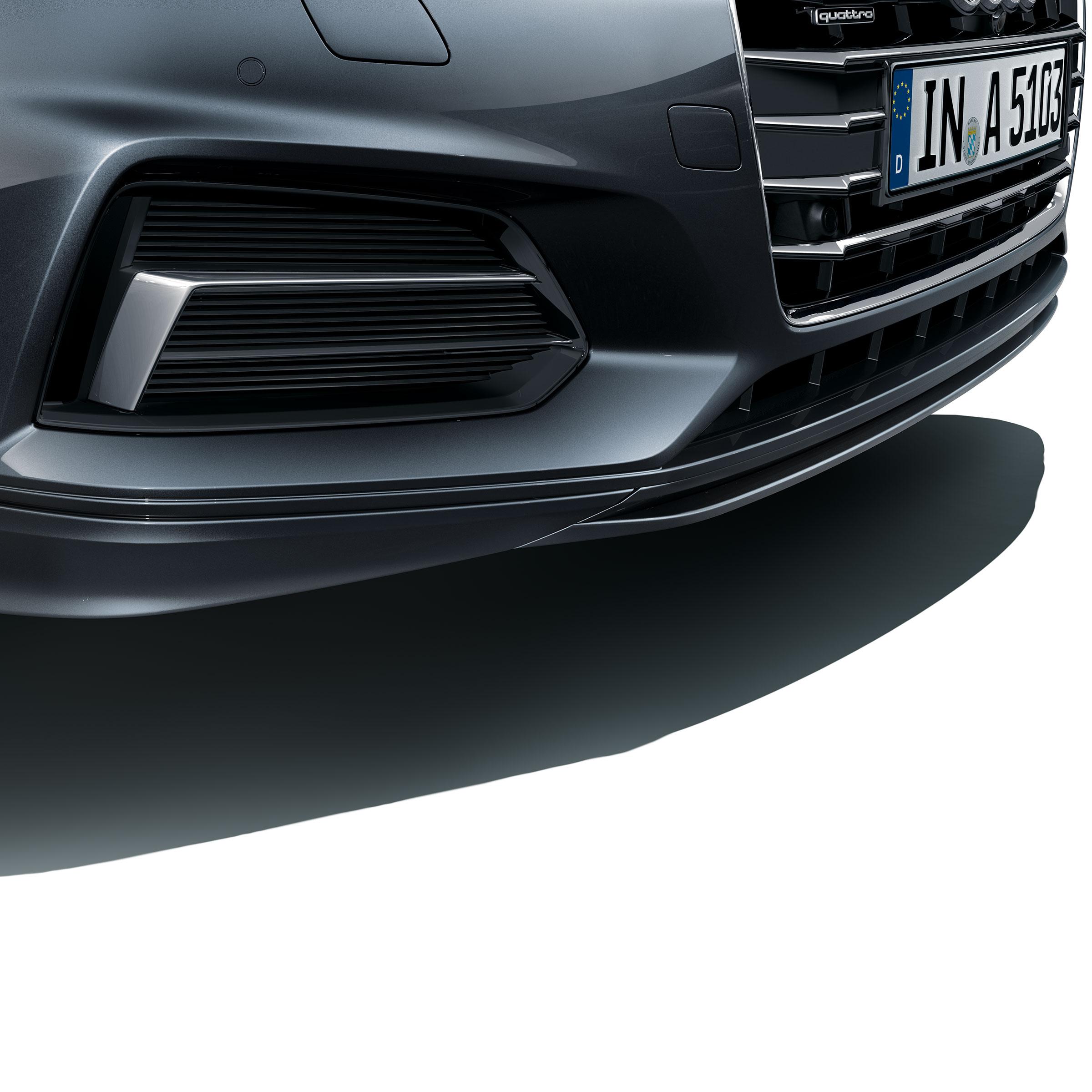 Stärken Sie den sportlich-dynamischen Charakter Ihres Audi.